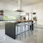 Modern 45 - Modelo A - Kitchen