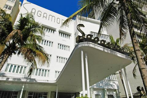 For Sagamore Hotel In South Beach